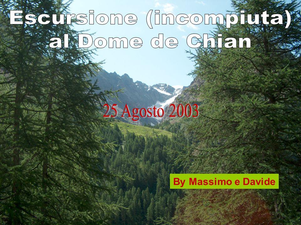 By Massimo e Davide