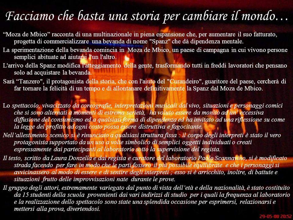 Formello TEATRANDO – 22 maggio Roma SU IL SIPARIO Premio CAROLA FORNASINI – 26 maggio Roma XVI Festa delle scuole - 29 maggio
