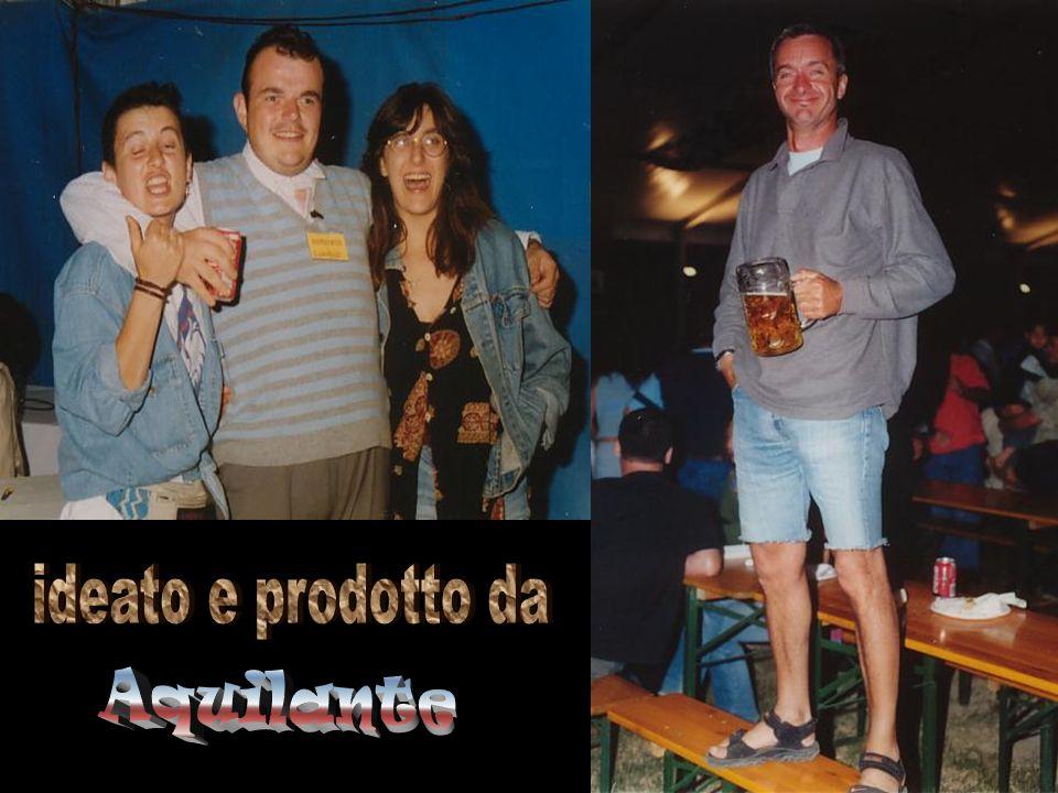 Beh un consiglio da dare io lavrei ….non mancate alla prossima edizione della festa della birra di Cotignola … Se ce da divertirsi ??.