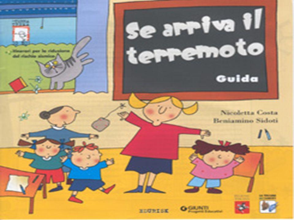 NORME COMPORTAMENTALI IN CASO Dl TERREMOTO