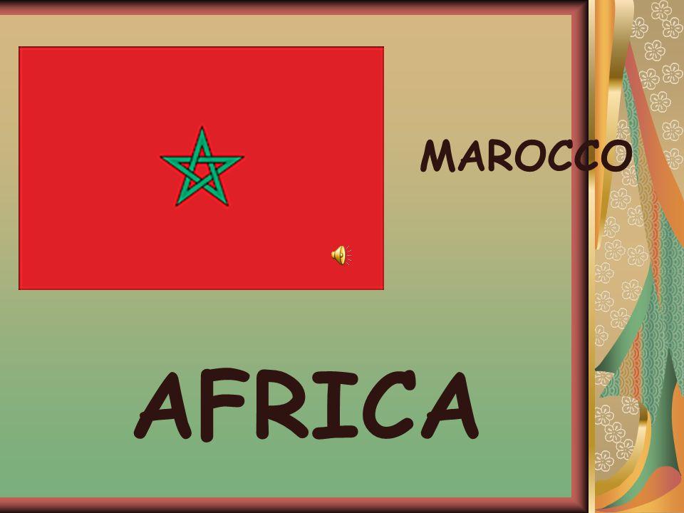 AFRICA MAROCCO