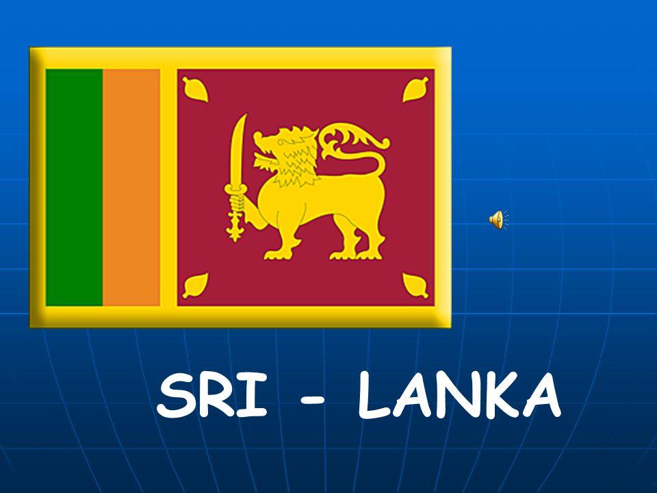 SRI - LANKA
