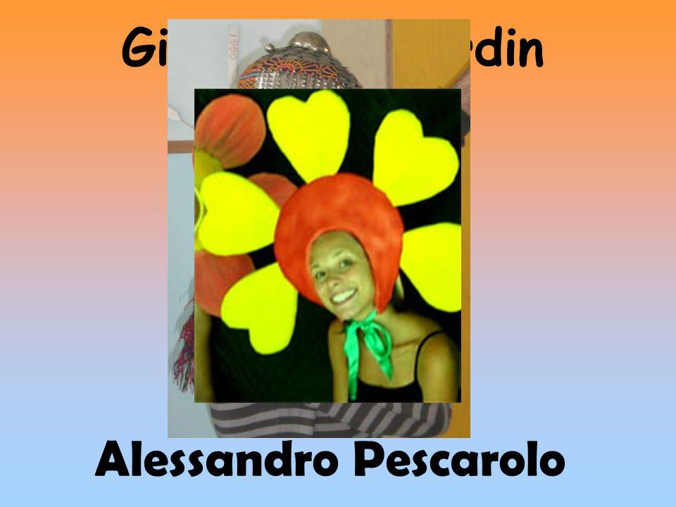 Alessandro Pescarolo Giorgia Boscardin