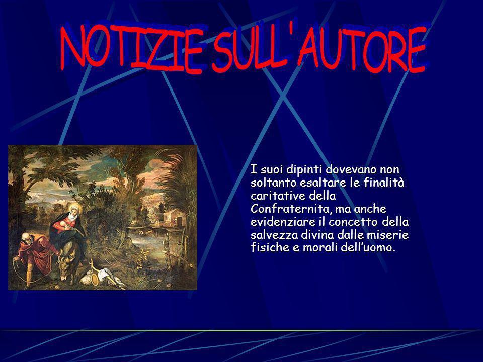 Dipingere le grandi e sontuose sale lo impegnò per oltre un ventennio, a partire dal 1565: vi profuse le sue migliori energie, esprimendo al meglio il