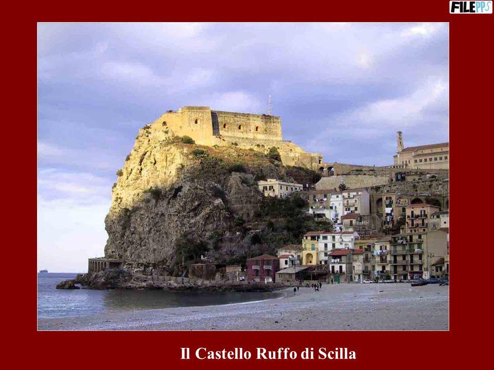 Le torri Enel (I Piloni) di Santa Trada (RC) e Torre Faro (ME)