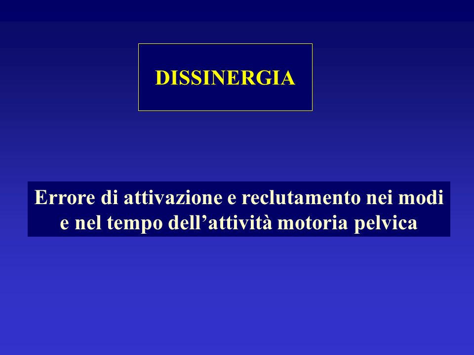 STIMOLAZIONE ELETTRICA FUNZIONALE S.E.F.