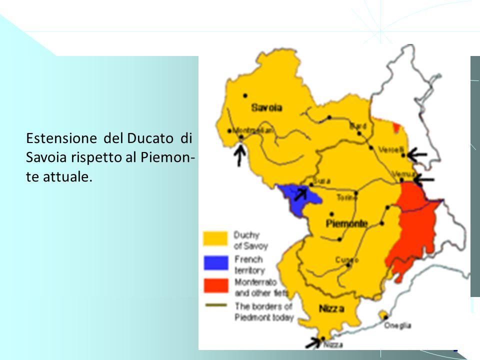 21 Con la fine del conflitto, Nizza ritornò alla Francia (1947); allo stesso tempo lItalia perse anche i comuni di Briga e Tenda (Trattato di Parigi).
