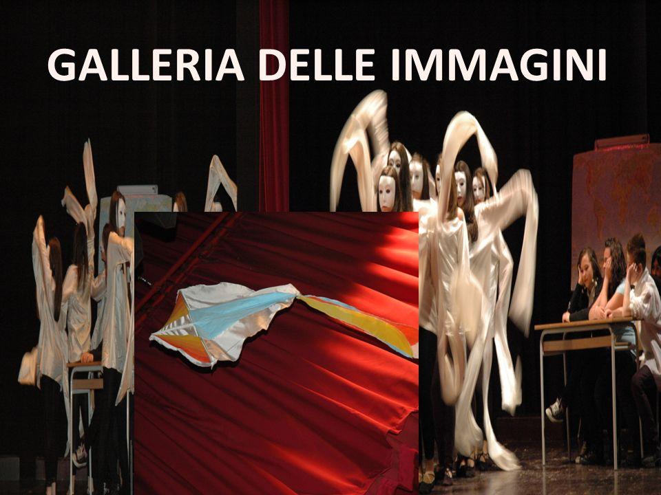 GALLERIA DELLE IMMAGINI