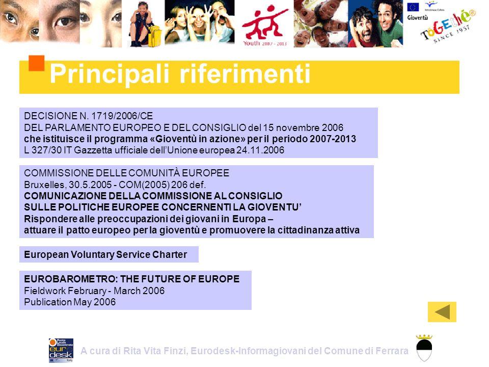 COMMISSIONE DELLE COMUNITÀ EUROPEE Bruxelles, 30.5.2005 - COM(2005) 206 def.