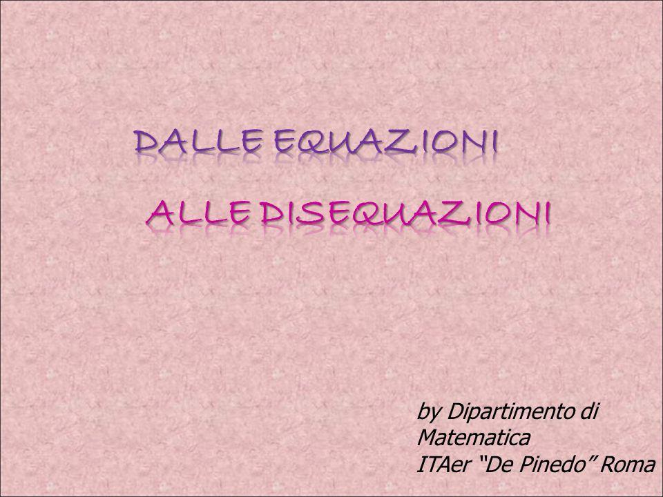 by Dipartimento di Matematica ITAer De Pinedo Roma