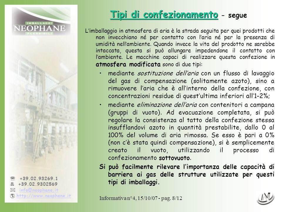 Informativa n°4, 15/10/07 - pag.