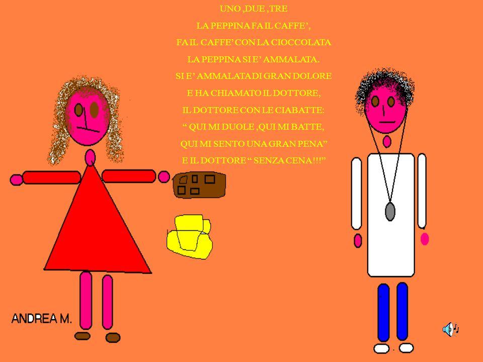 LA SIGNORA BISCOTTINI E LA MAMMA DEI GATTINI, NE TIEN DIECI IN IN UNA STANZA FORTUNATA FIGLIOLANZA! MINESTRINE SAPORITE LE PIETANZE PIU SQUISITE: PANE
