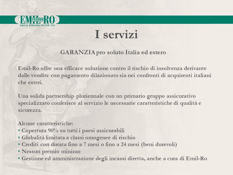 PRO-SOLUTO con gestione XX gg210 gg AB C A.
