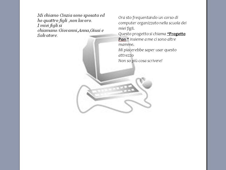 PROGRAMMA OPERATIVO NAZIONALE FONDO SOCIALE EUROPEO COMPETENZE PER LO SVILUPPO Annualità 2008-2009 MODULI FORMATIVI PER GENITORI OBIETTIVO F1: Miglior