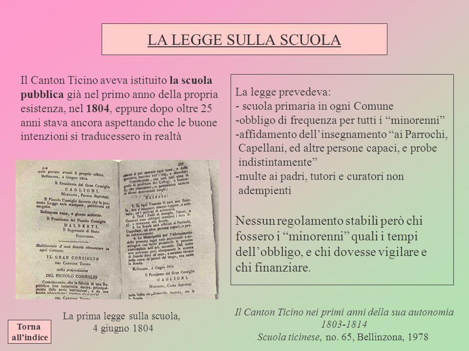Bandiera Cantone Ticino, non adottata (1803 ca.) Misure: tela 180 x 160, asta cm 303 Proprietà: Archivio Cantonale, Bellinzona Bandiera Cantone Ticino