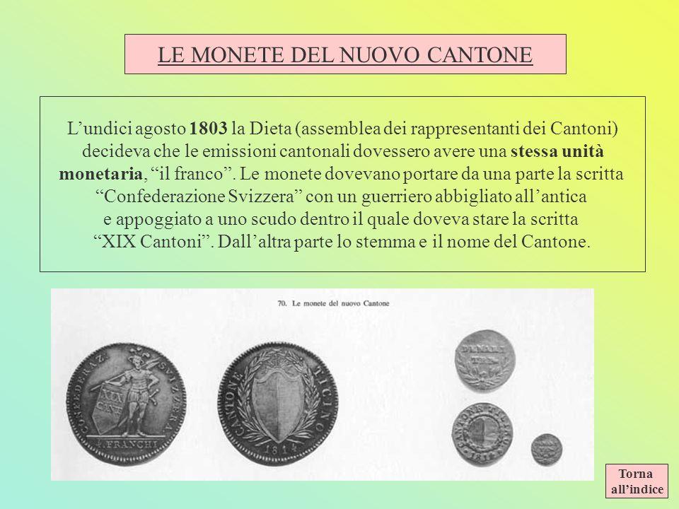 Torna allindice LA SITUAZIONE CARCERARIA Uno dei primi atti legislativi più importanti fu la legge del 15 maggio 1804, firmata del Presidente del Gran