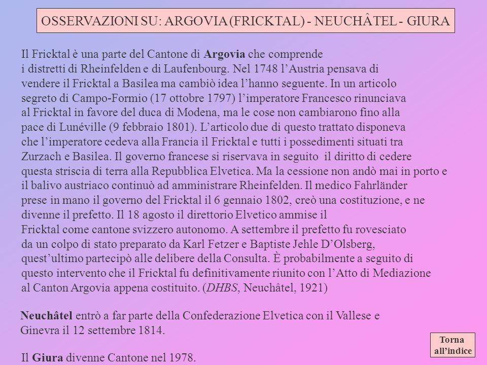 BANDIERA E CARTINA DELLA REPUBBLICA ELVETICA 1798 - 1803 I colori della bandiera ufficiale, disposti orizzontalmente, non hanno nessun legame con la t
