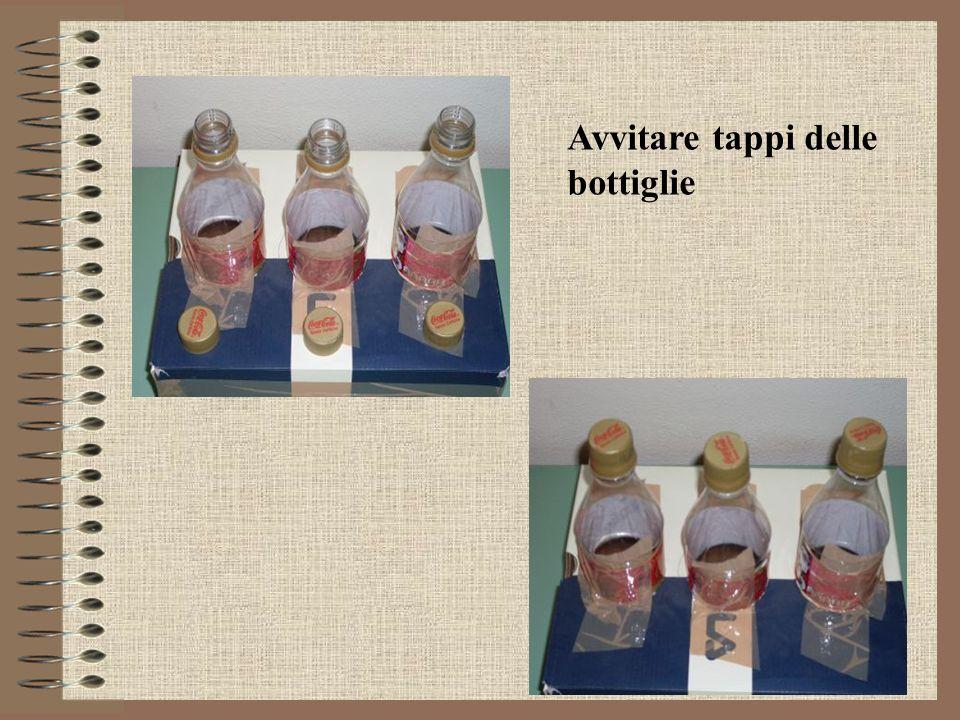OBIETTIVO: Migliorare linterpretazione oculo- manuale e sviluppare la capacità di usare il pennarello.