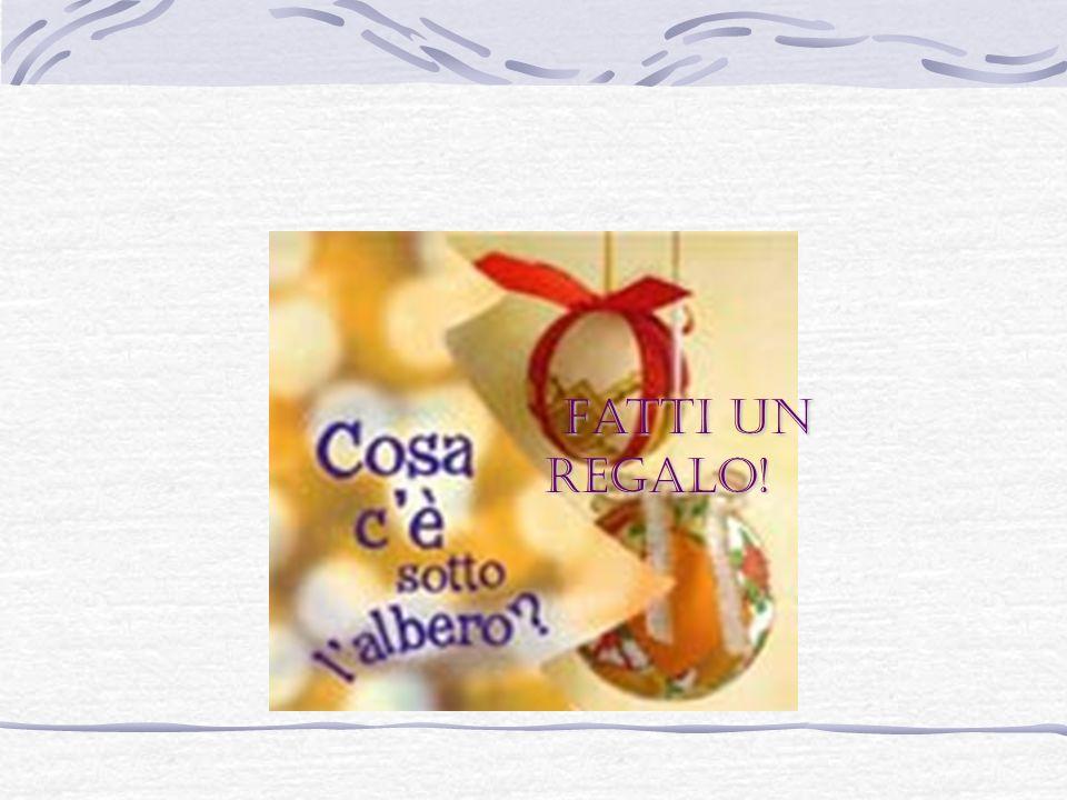 A' ciucculata è comme a na femmena: s'a dda vulé bbene! - Euochoccolate - Napoli 2004