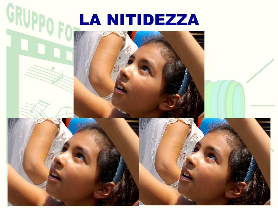 LA NITIDEZZA