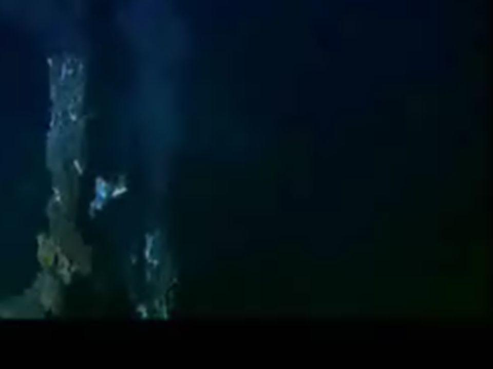 Una delle meraviglie più vicine a noi è il lago Urania, situato nel Mediterraneo a 3.500 metri di profondità, dove alcuni batteri vivono in condizioni «extraterrestri».
