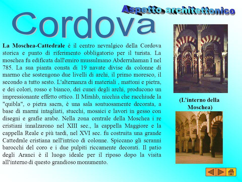Cadice non solo é la città più antica dell occidente, ma é anche la più meridionale delle capitali europee.