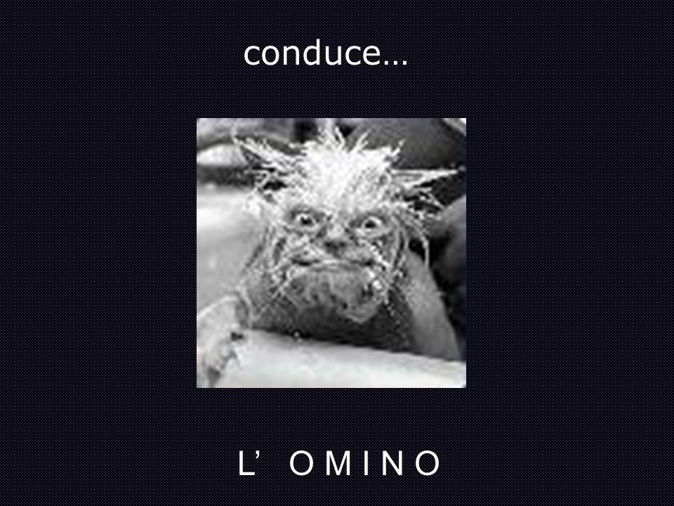 A: Bambi B: Robocop C: Don Camillo D: Fame Chimica Perfetto.