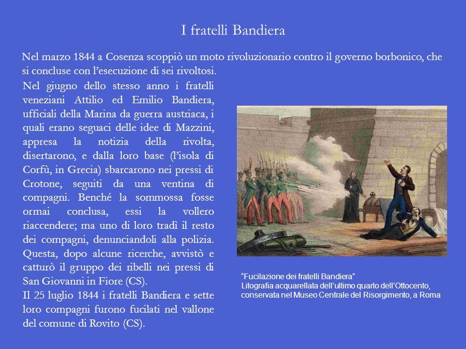 Linizio del Risorgimento Il Risorgimento fu il processo storico che in Italia (ma il fenomeno non fu solo italiano) portò alla formazione dello stato