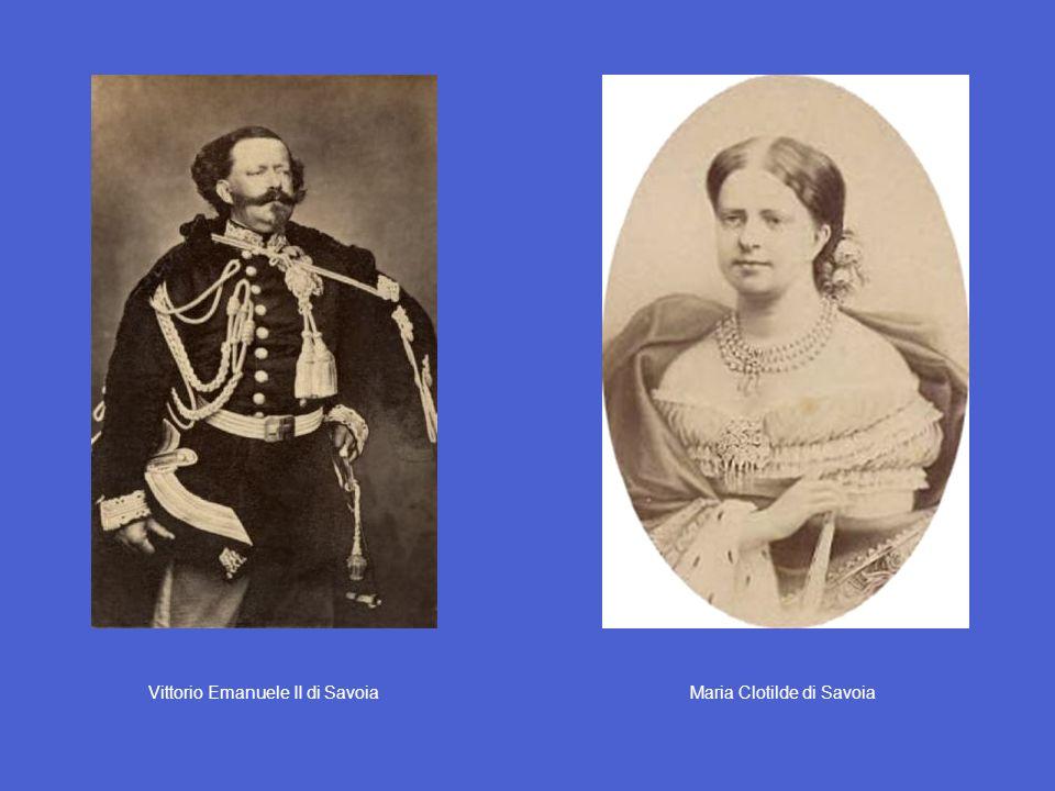 Il convegno di Plombières Attraverso una lettera che egli stesso scriverà dopo qualche giorno a re Vittorio Emanuele II, si sa che il 21 luglio 1858 C