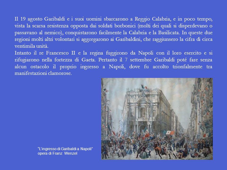 Il 21 maggio, in uno scontro a fuoco, perse la vita il già citato Rosolino Pilo (v. cap. La preparazione dellinsurrezione in Sicilia). Lesaltazione de