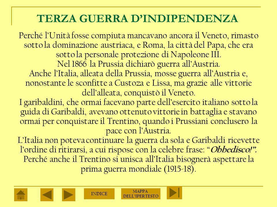 LINCONTRO TRA GARIBALDI E VITTORIO EMANUELE II Lo storico incontro tra Giuseppe Garibaldi e Vittorio Emanuele II, avvenuto a Teano il 26 ottobre del 1860, è un episodio della storia risorgimentale, con il quale si concluse la spedizione dei Mille.