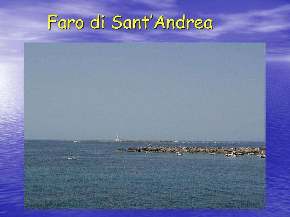 Faro di SantAndrea
