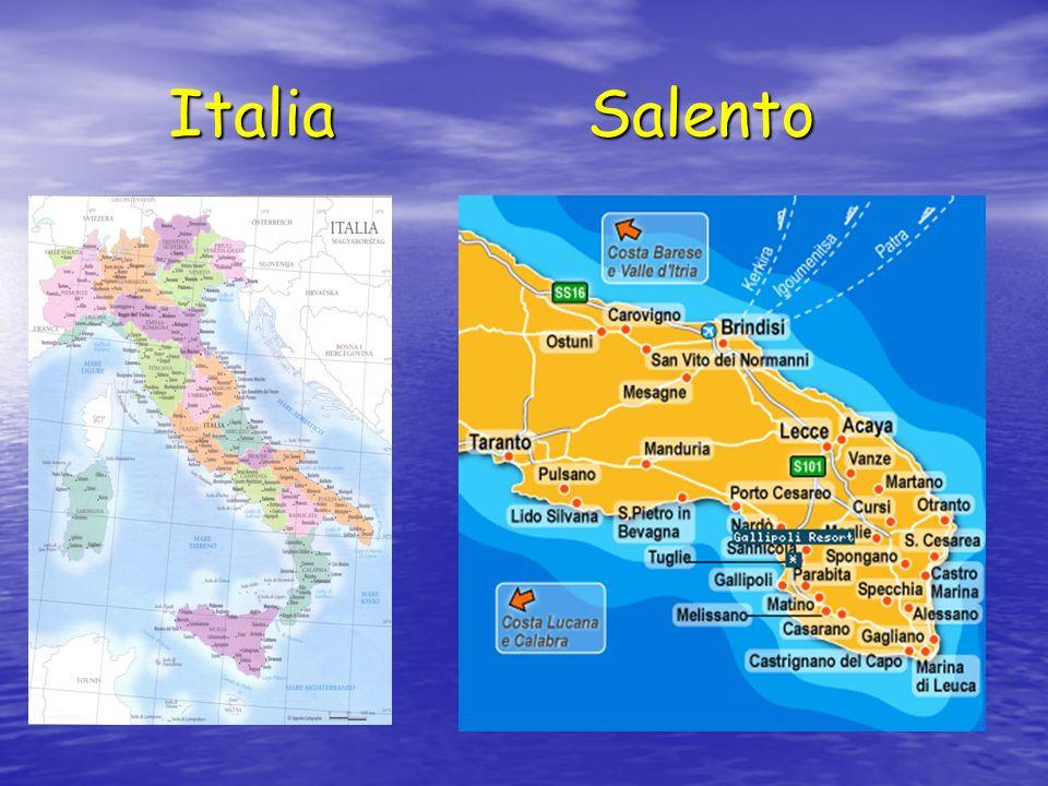 ItaliaSalento