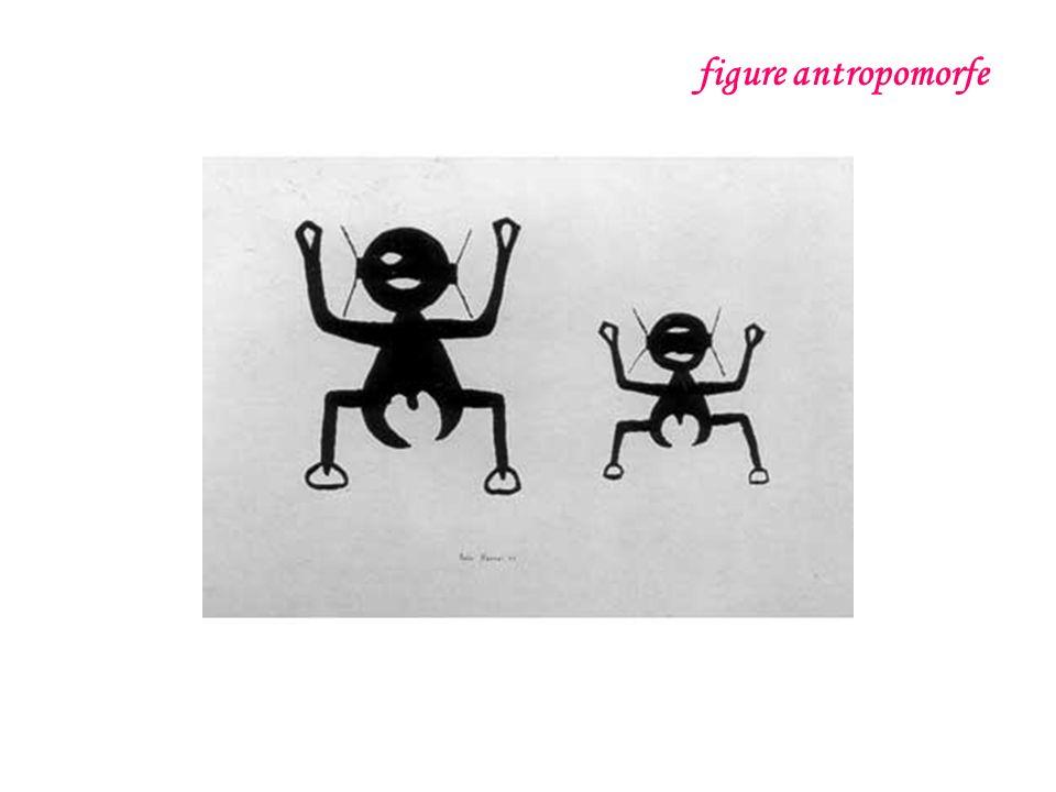 figure antropomorfe