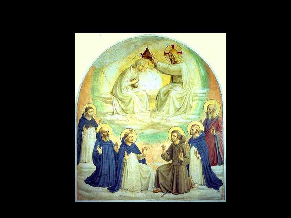 Regnate, o Madre e Signora, mostrandoci il cammino della santità, dirigendoci e assistendoci, affinchè non ce ne allontaniamo giammai.