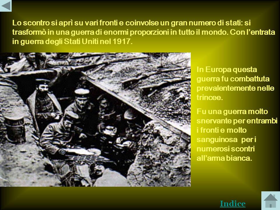 La speranza dellAustria era quella di punire la Serbia prima che il conflitto avesse il tempo di estendersi. Il 24 Luglio 1914, Per sostenere la Serbi