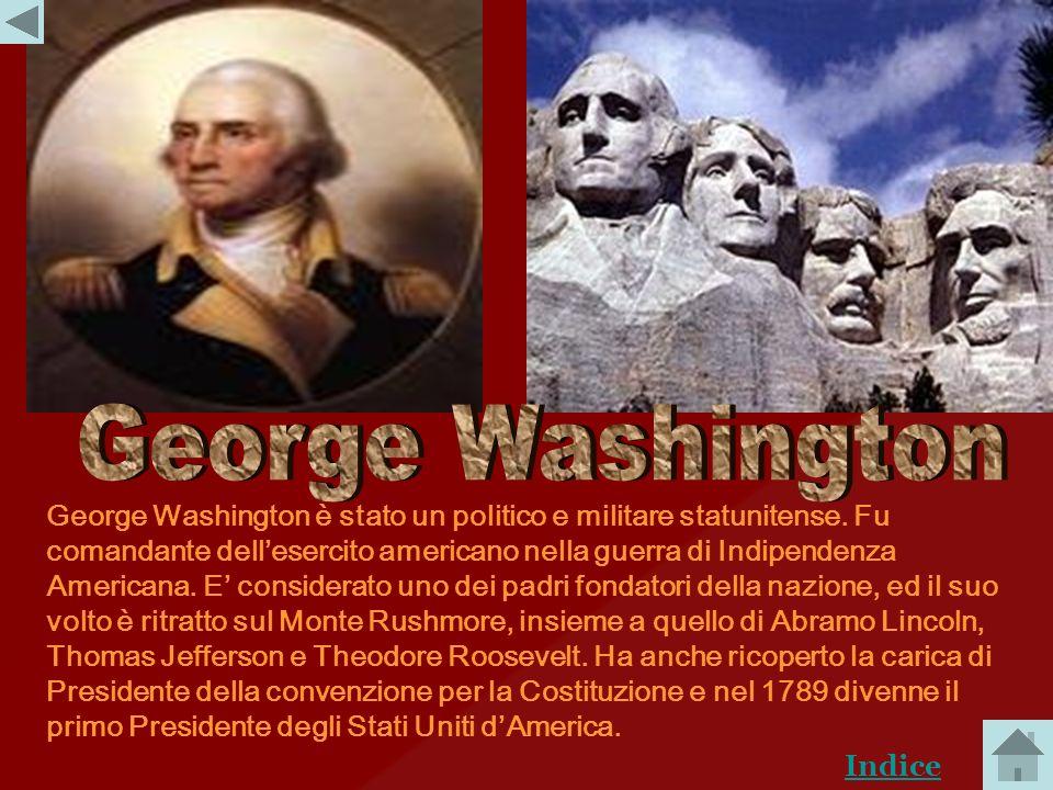 La Rivoluzione Americana è linsieme di eventi che per ventanni,fra il 1763 e il1783, vide sui fronti opposti la Gran Bretagna e le sue tredici colonie