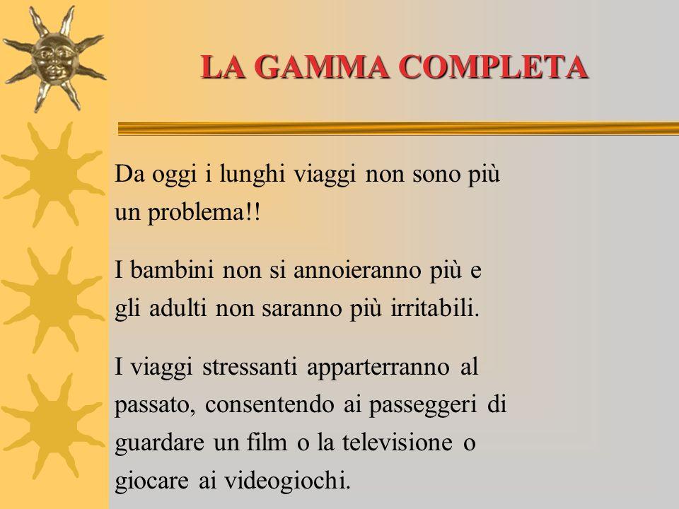 LA GAMMA COMPLETA EASYVIEW ( VHS & DVD ) FLEXI-VIEW TOPVIEW WIRELESS