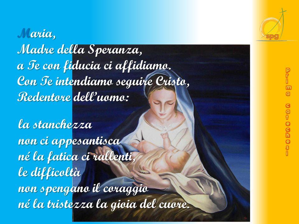 Affidamento a Maria, Fatima