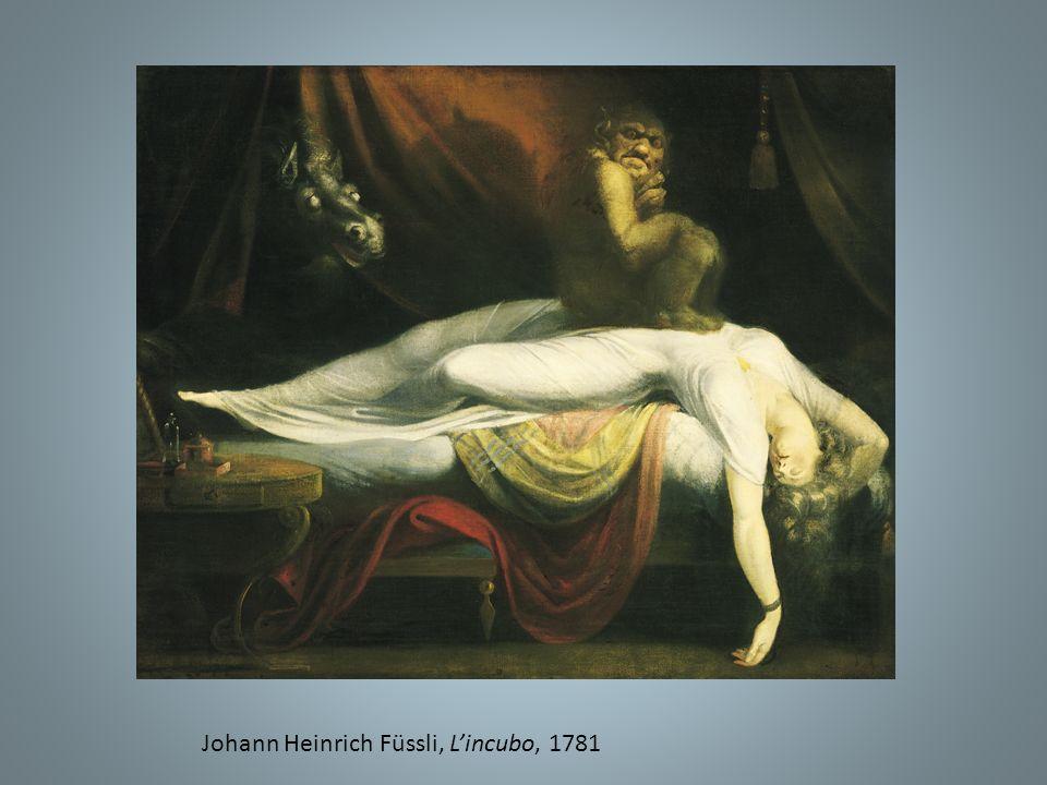 Johann Heinrich Füssli, Lincubo, 1781