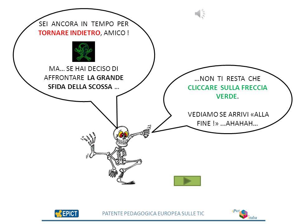 «ATTENTO ALLA SC…OSSA !!» Situazione formativa : « Il Sistema scheletrico delluomo» Classe V sez. A Scuola Primaria di Giovo (I.C. Cembra – Trento) a.