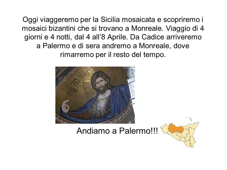 Palermo Tra i numerosi monumenti, visiteremo I QUATTRO CANTI, la PIAZZA PRETORIA, la CATTEDRALE NORMANNA e il PALAZZO REALE.
