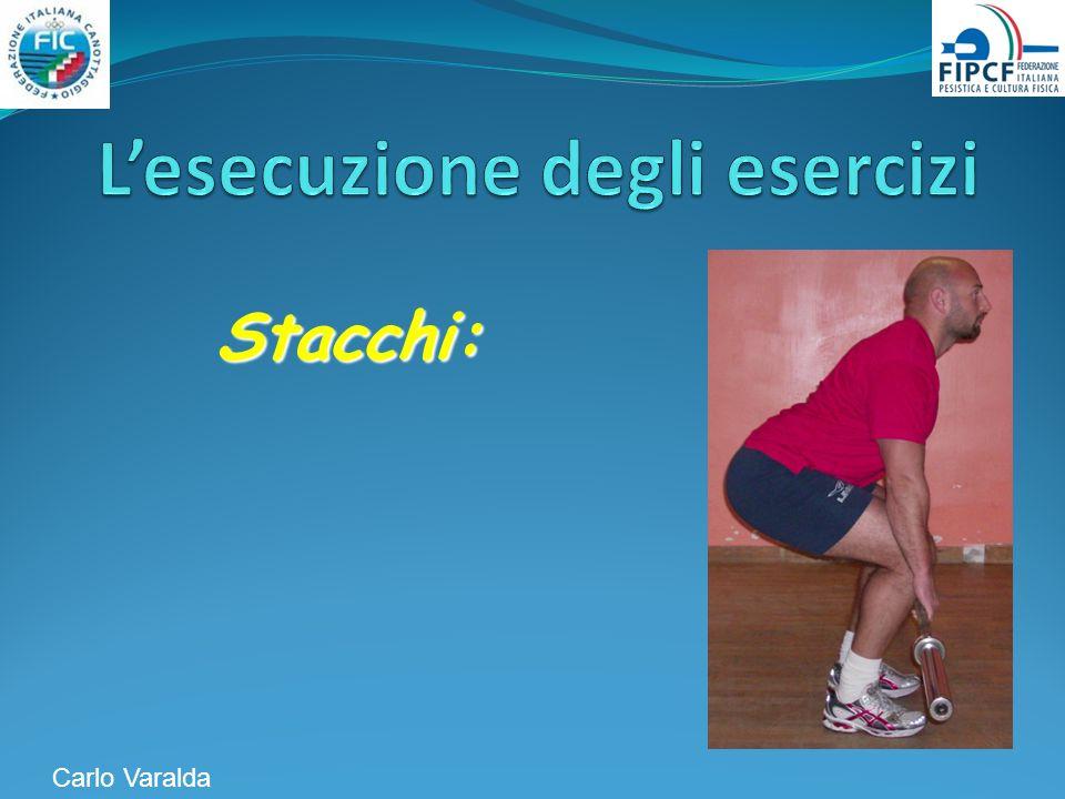 Stacchi: