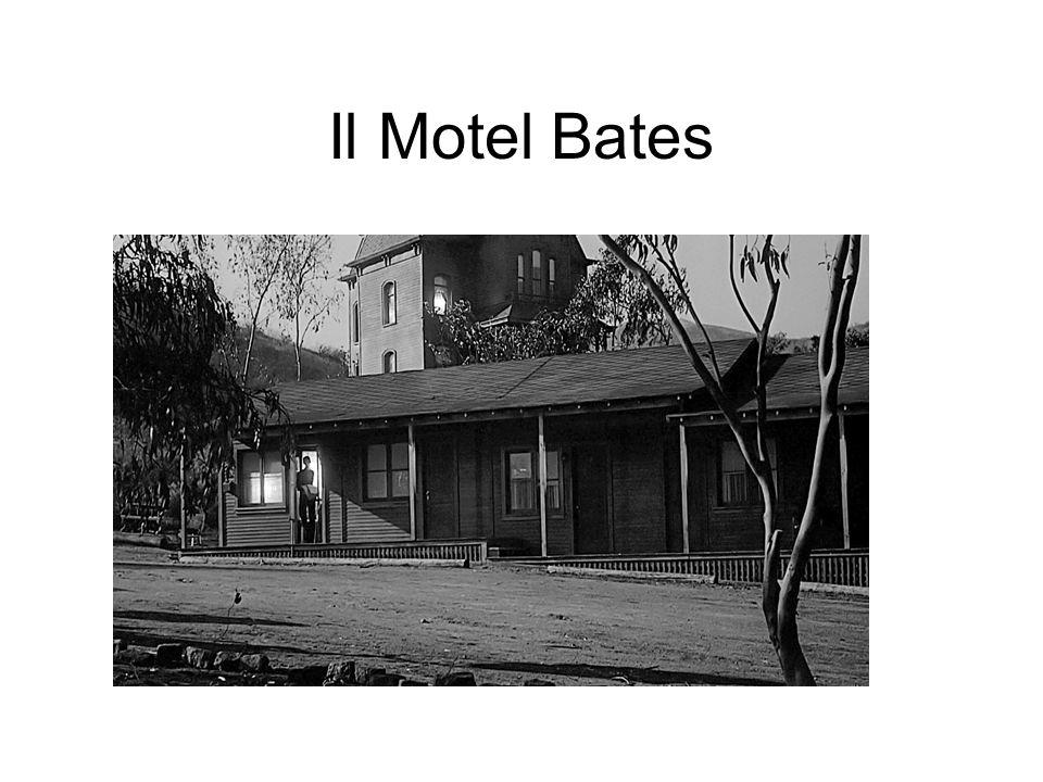 Il Motel Bates