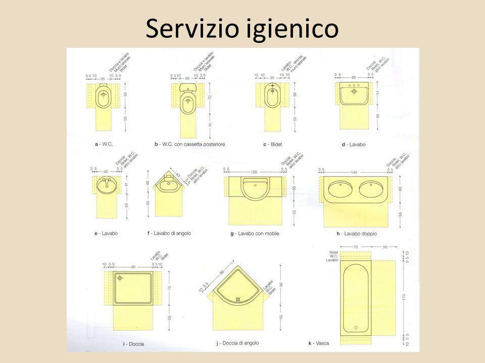 Servizio igienico