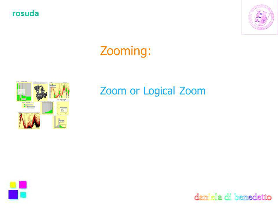 rosuda Zooming: Zoom or Logical Zoom