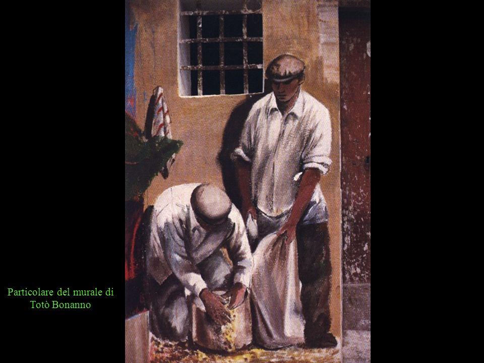 1989 - Tre pittori per una piazza M.Bardi, T. Bonanno, F. Nocera