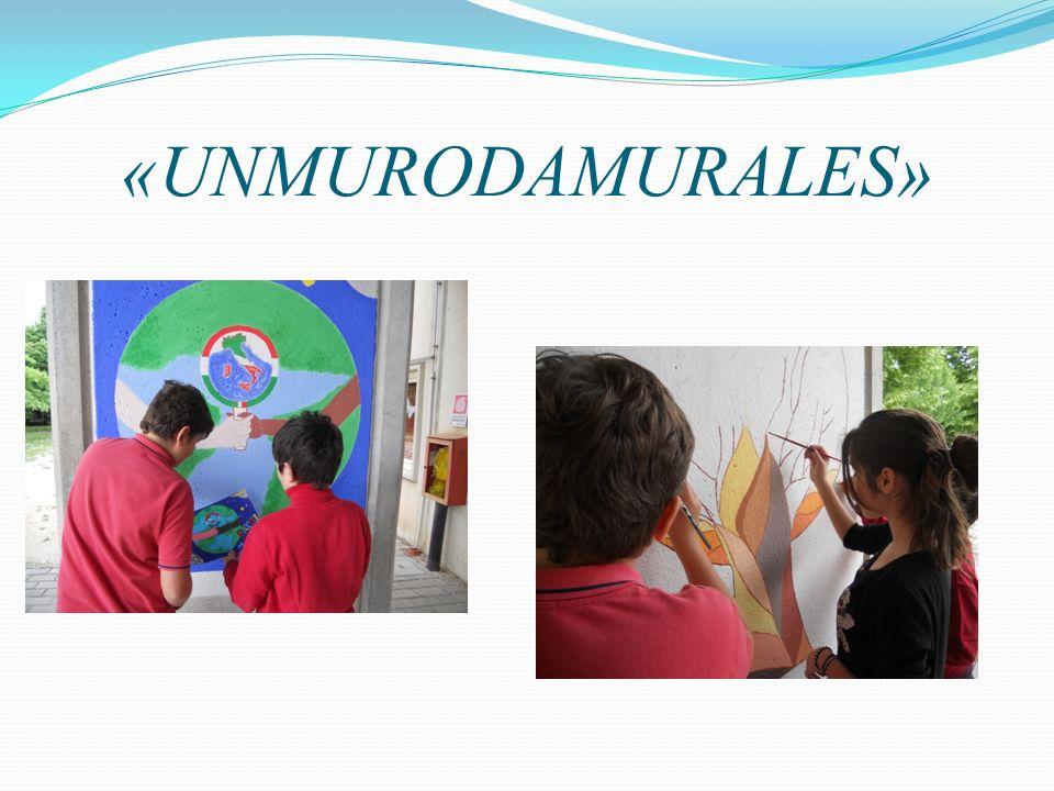 «UNMURODAMURALES»