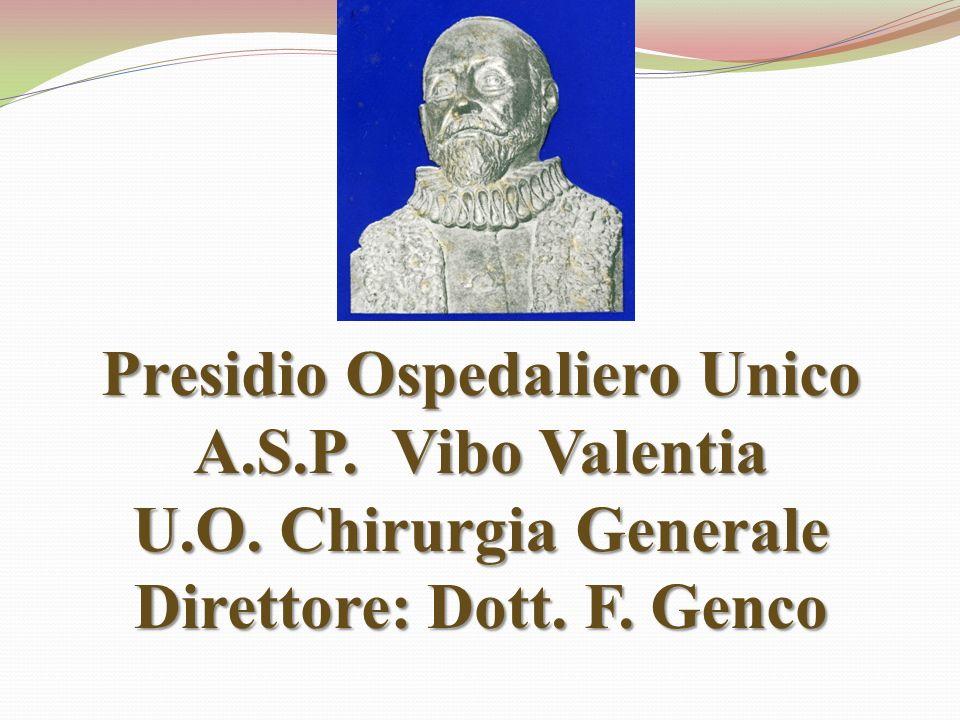 OSTRUZIONE GASTRICA DA VOLUMINOSA ERNIA DI MORGAGNI: CASO CLINICO Relatore dott. Petracca Giovanni