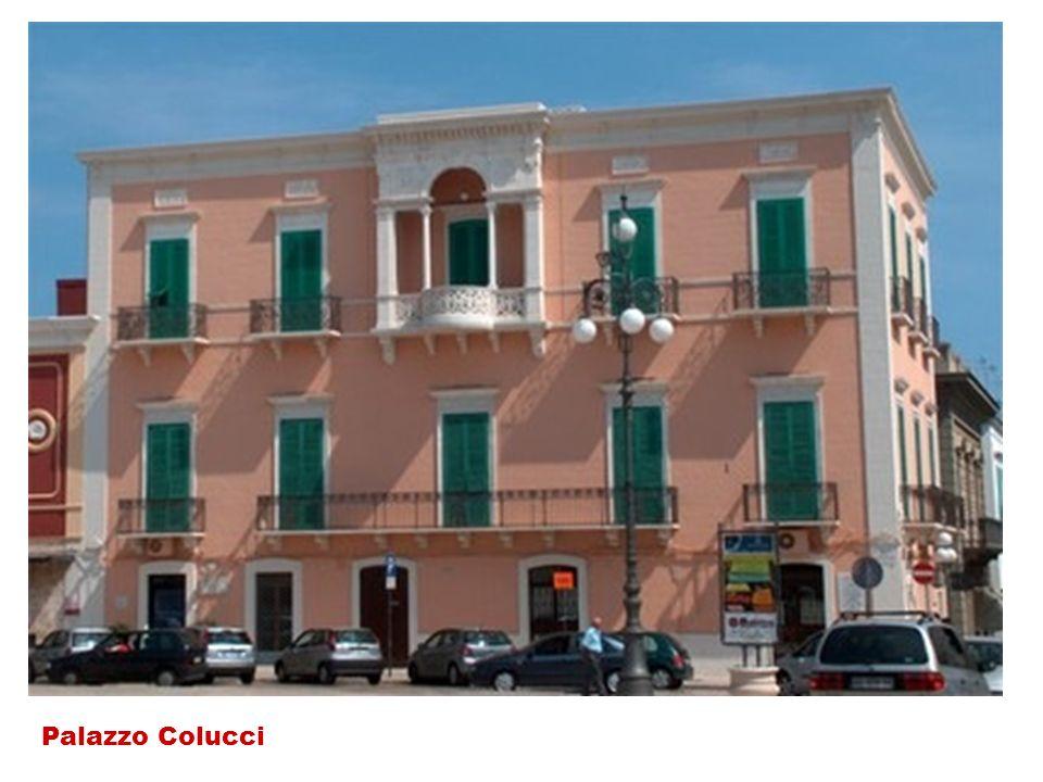 Palazzo Colucci